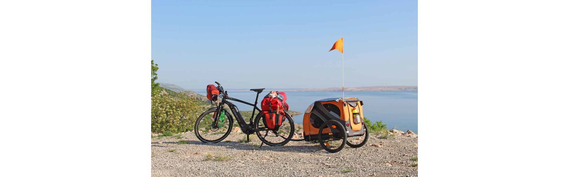 Tips to Extend E-Bike Battery Life While Traveling | Giant