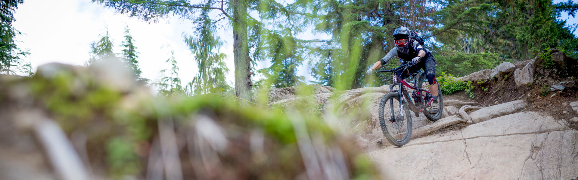 41933856509 What is Enduro Racing? | Liv Cycling Official site