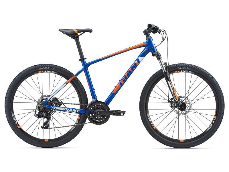ATX 2 (2018) | Men Recreation bike | Giant Bicycles United Kingdom
