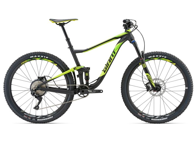 Anthem 3 2018 Giant Bicycles United States