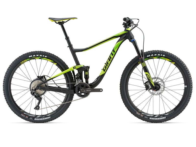 Anthem 3 GE (2018) | Hommes XC Vélo | Giant Bicycles France