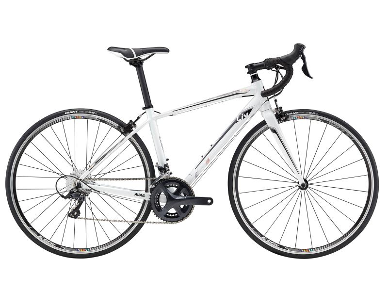 Avail 1 2018 Damen Endurance Bike Liv Cycling De