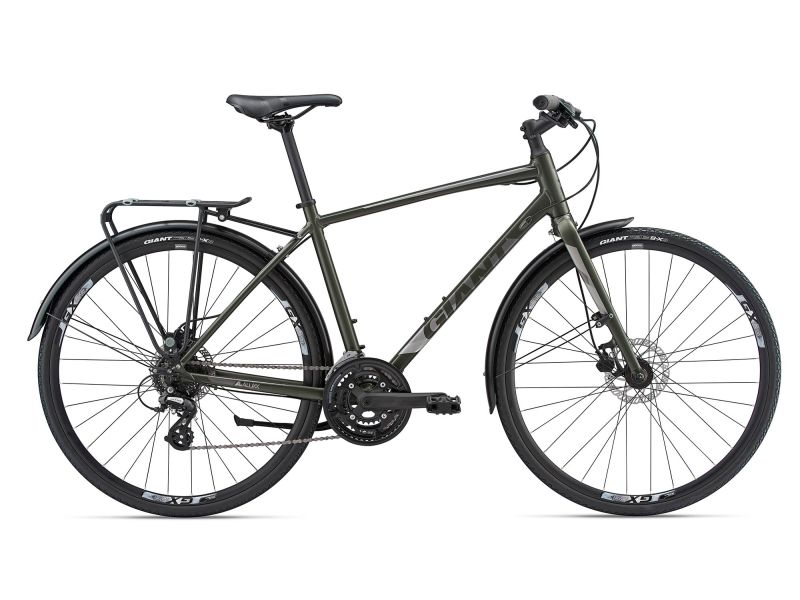 Escape 2 City Disc 2018 Giant Bicycles United Kingdom