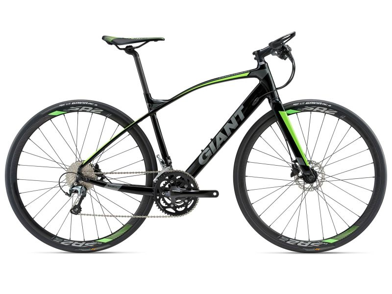 Fastroad Slr 1 2018 Giant Bicycles United States