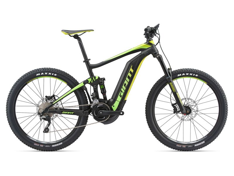 Full E 2 2018 Giant Bicycles Belgi 235 Belgique