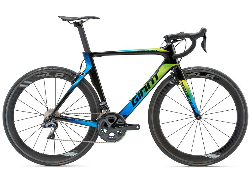 553225920df Propel Advanced Pro 0 (2018) | Men Aero Race bike | Giant Bicycles UK