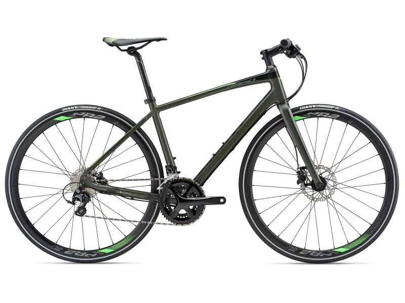 Rapid (2018) - Giant Bicycles | Canada