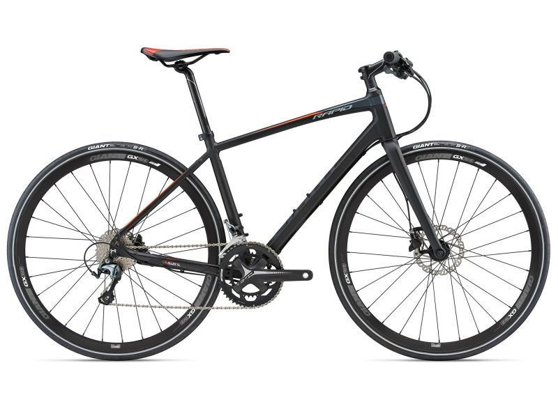 Rapid 1 (2018) | Men Fitness bike | Giant Bicycles International