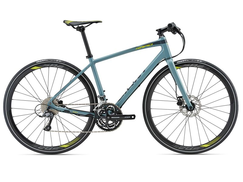 Rapid 3 (2018) | Men Fitness bike | Giant Bicycles International