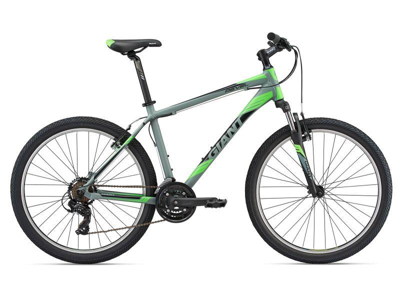 Revel 2 2018 Men Recreation Bike Giant Bicycles