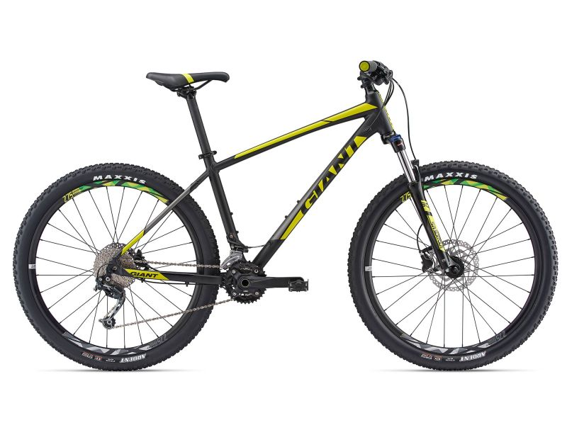 Talon 2 2018 Giant Bicycles United States