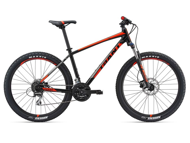 Talon 3 2018 Giant Bicycles United States