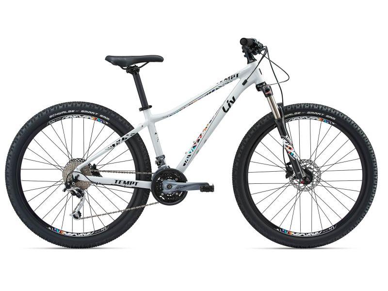 Tempt 1 GE (2019) | Damen XC Fahrrad | Liv Cycling Österreich