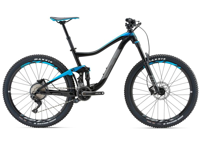 Trance 2 GE (2018) | Hommes Trail Vélo | Giant Bicycles France