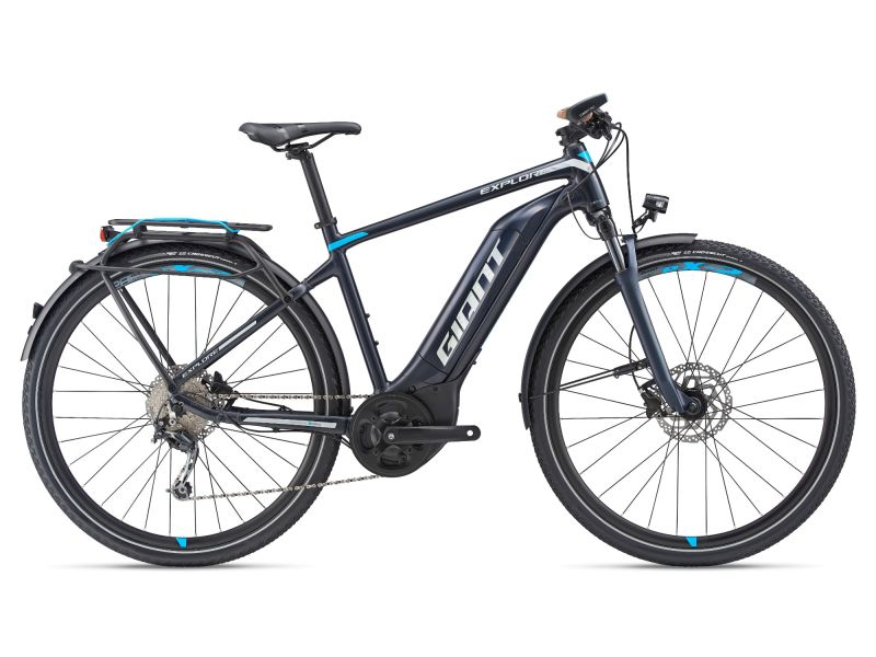 explore e 2 gts 2019 m nner e bike fahrrad giant. Black Bedroom Furniture Sets. Home Design Ideas