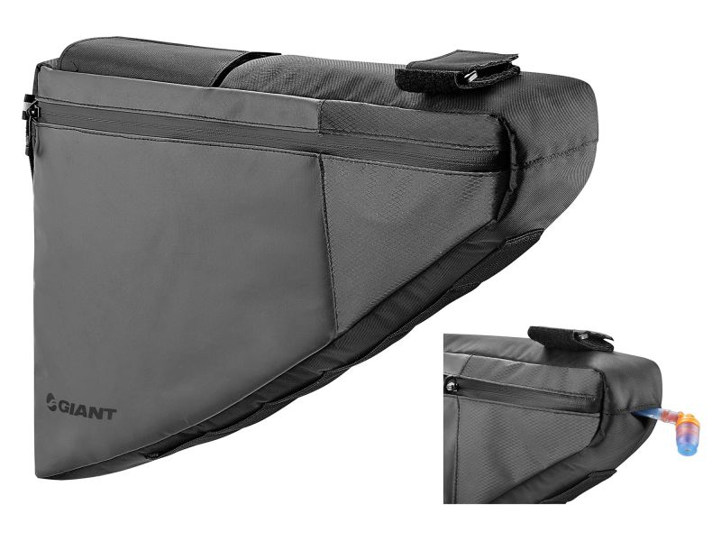 Scout Bikepacking Frame Bag | Giant Bicycles United States