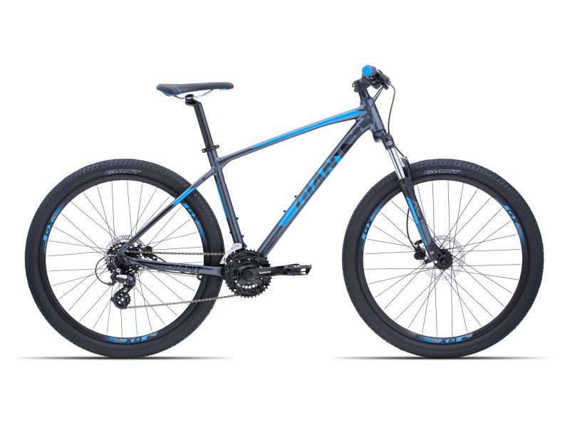 ATX (2019) | Hommes Recreation Vélo | Giant Bicycles France