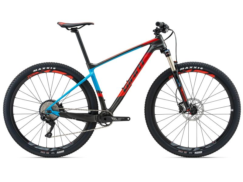 XTC Advanced 29 3 (2018) - Giant Bicycles   United States