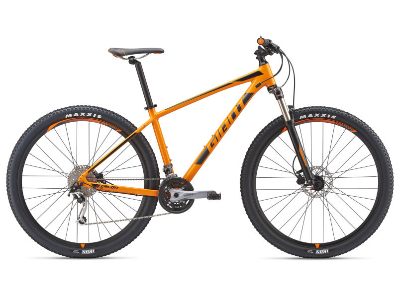 Talon 29 2 (GE) (2019) | Hommes XC Vélo | Giant Bicycles France