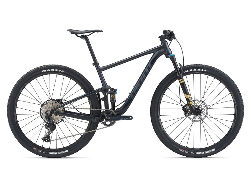 Anthem 29 2 (2020) | Hommes XC Vélo | Giant Bicycles France