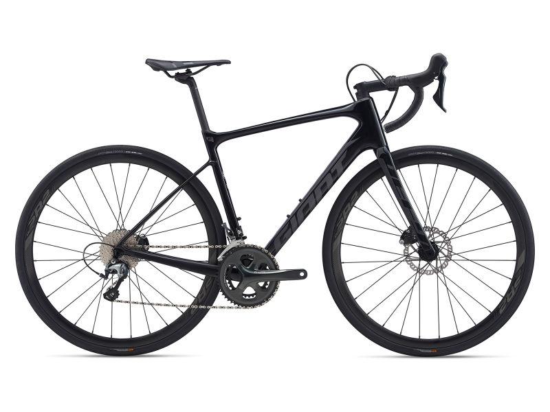 Defy Advanced 3 Hydraulic (2020) | Men Endurance bike | Giant Bicycles United States