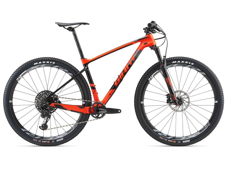 Giant Bicycles Australia