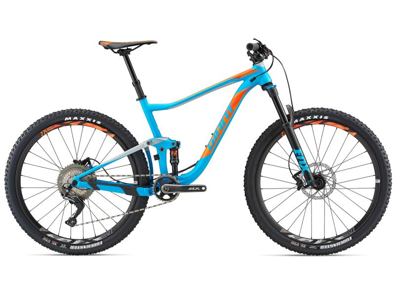 Anthem 2 (2018) - Giant Bicycles | France