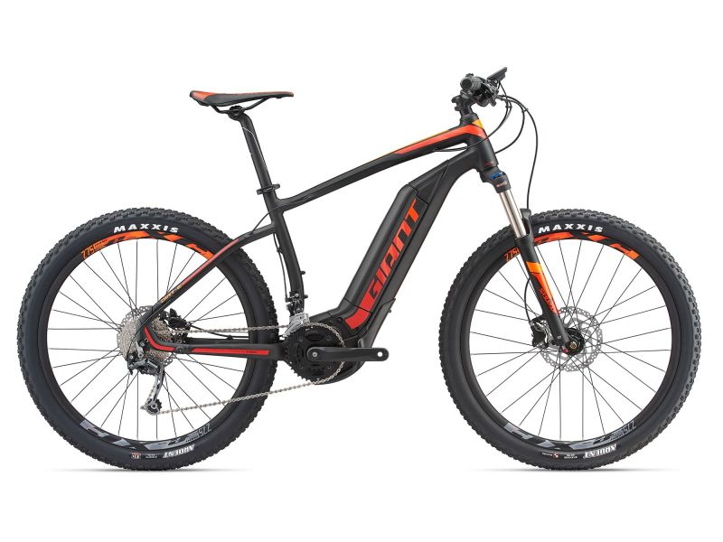 Dirt-E+ 2 (2018) - Giant Bicycles | United States