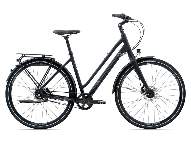 Allure CS 2 (2020) | Damen City Fahrrad | Liv Cycling Österreich