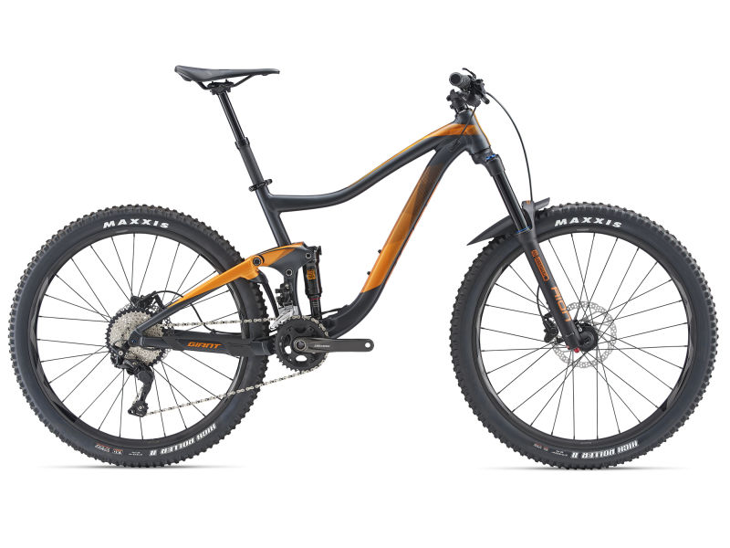 Trance 3 (GE) (2019) | Hommes Trail Vélo | Giant Bicycles France