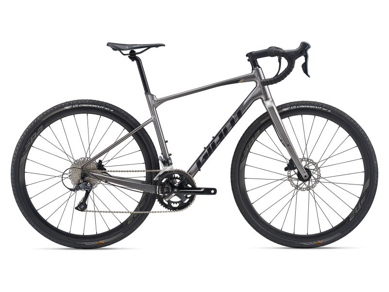 Revolt 2 (2020) | Men Gravel bike | Giant Bicycles United States