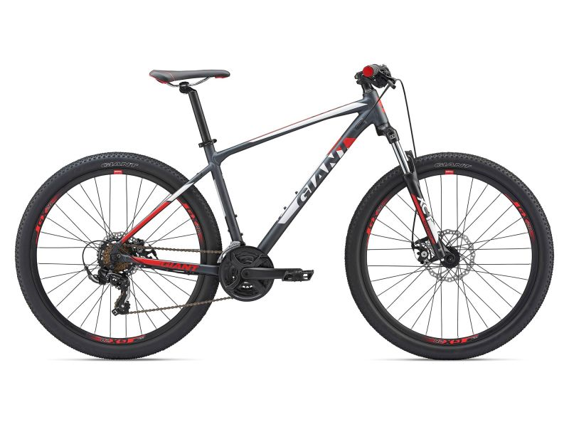 Atx 2 2019 Men Recreation Bike Giant Bicycles Australia
