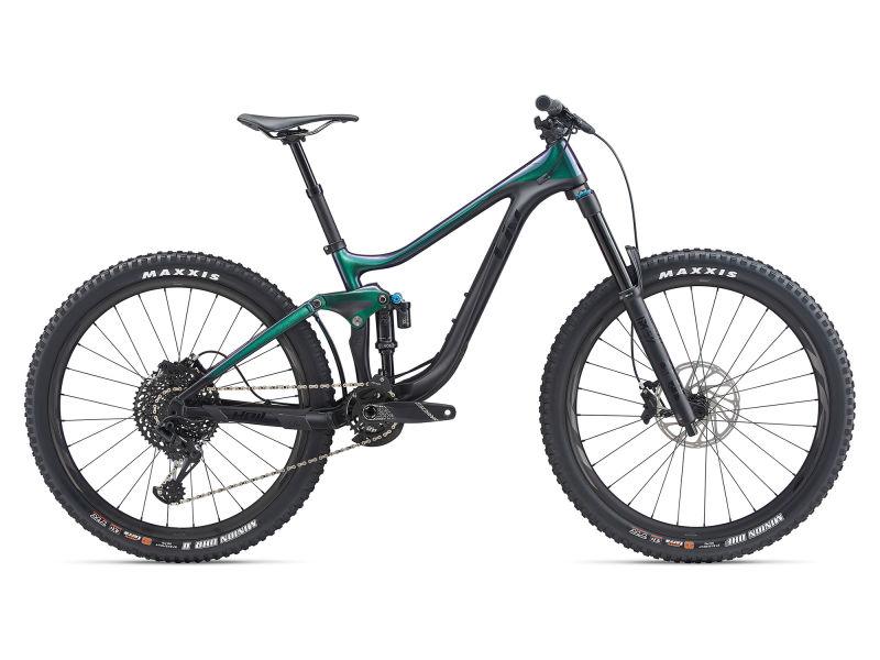 Hail (2020) | Damen Enduro Fahrrad | Liv Cycling Österreich