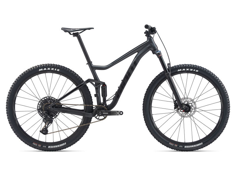 Stance 29 2 2020 Heren Trail Fiets Giant Bicycles