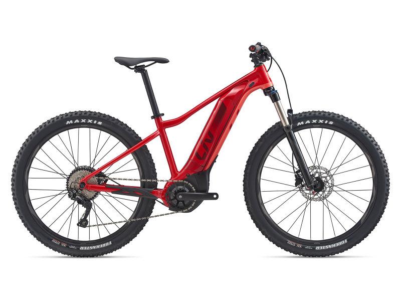 bike datenbank