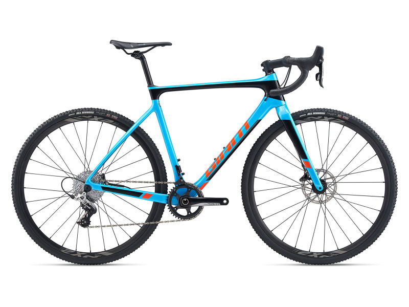TCX Advanced Pro 2 (2020) | Men Cyclocross bike | Giant Bicycles United States