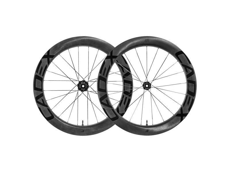 CADEX 65 Disc Tubeless | CADEX DE