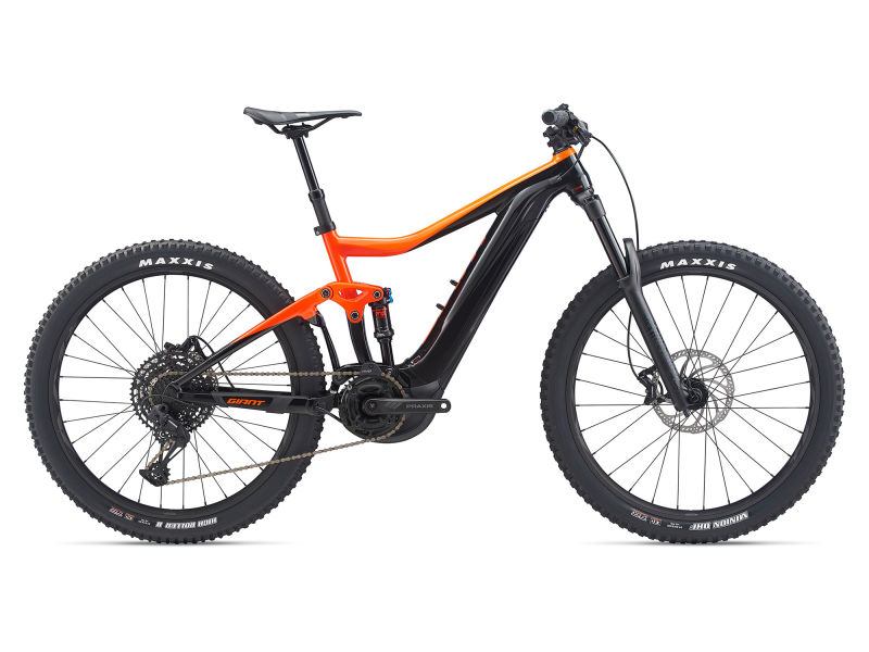 Trance E+ 3 Pro (2020) | Hommes Trail Vélo | Giant Bicycles France