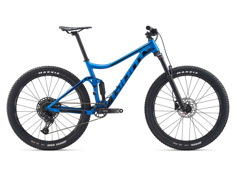 Stance 2 (2020)   Hommes Trail Vélo   Giant Bicycles France