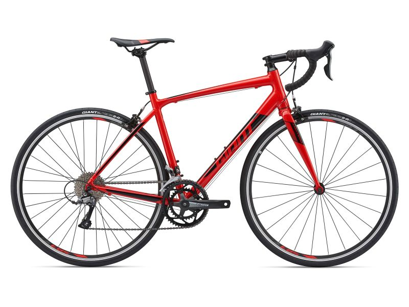 Contend 3 (2019) | Men All-Rounder bike | Giant Bicycles United States
