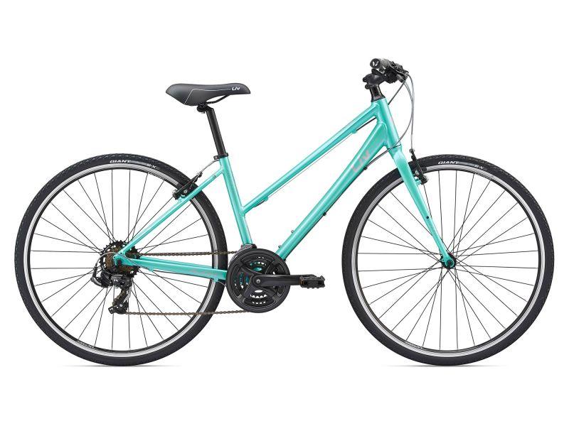 Alight 3 (2019) | Women City bike | Liv Cycling United States