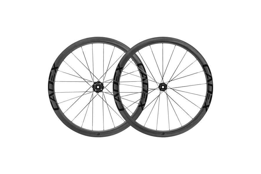 CADEX 42 Disc Tubular