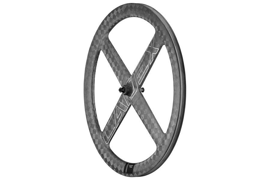 CADEX 4-Spoke Aero Tubular Wheel