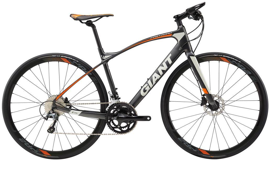 c168c8ce5ef FastRoad CoMax 2 (2018)   Men Fitness bike   Giant Bicycles Australia