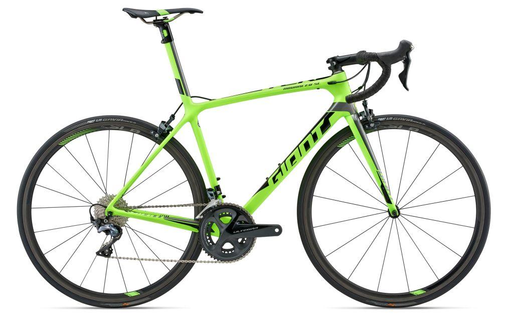 73ced90d7c5 TCR Advanced SL 2 - King of Mountain (2018) | Men Race bike | Giant ...