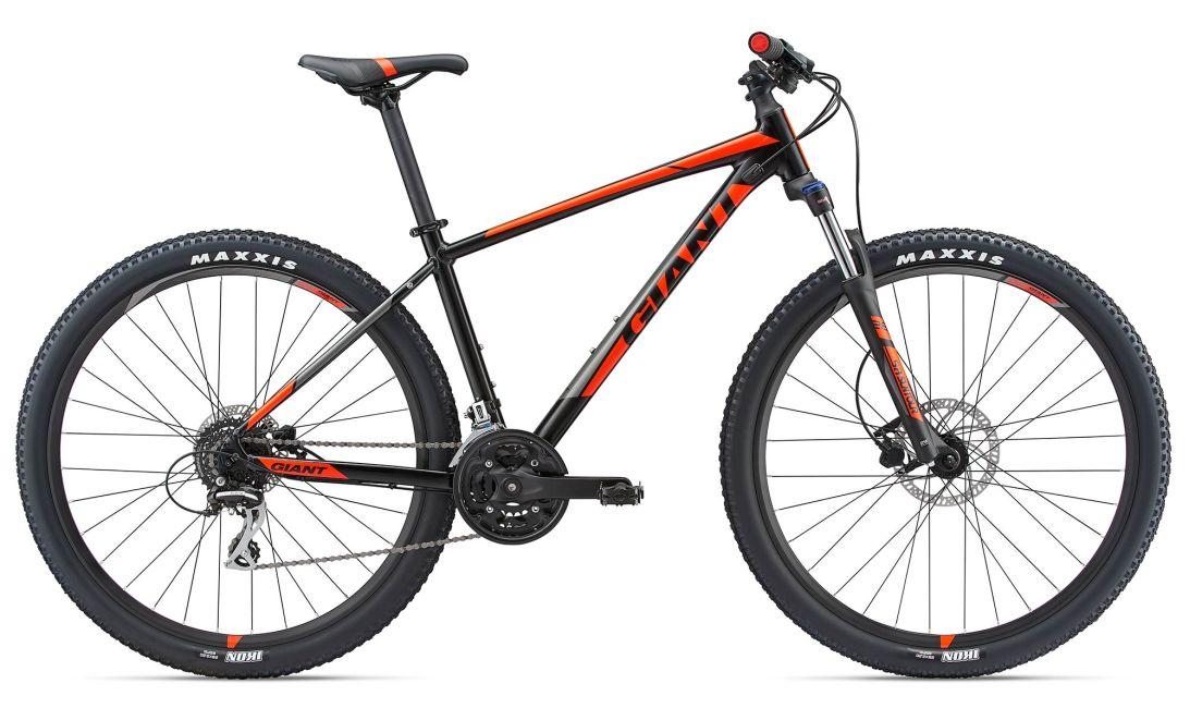 9e4c53e2696 Talon 29er 3 (2018) | Men XC bike | Giant Bicycles UK