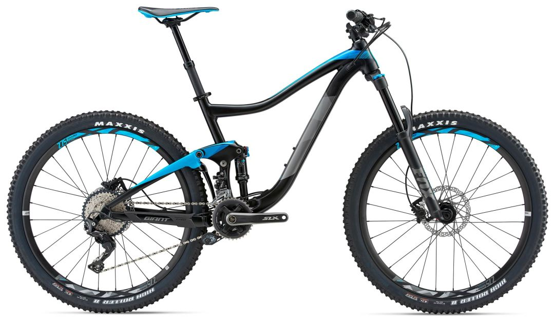 Trance 2 Ge 2018 Hombres Trail Bici Giant Bicycles España