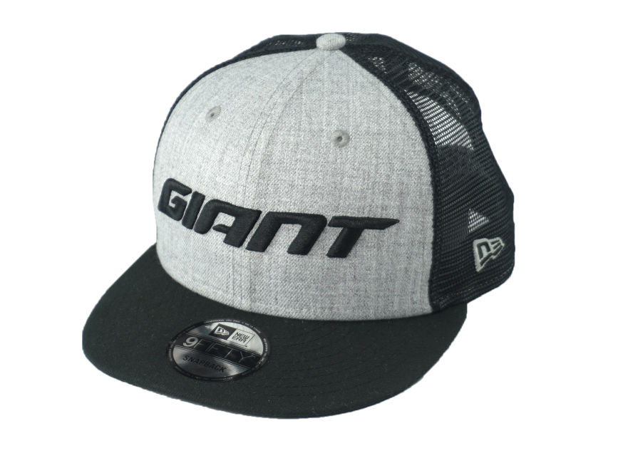 8251cda2167218 New Era 9FIFTY Snapback Hat Giant Trucker | Giant Bicycles United States