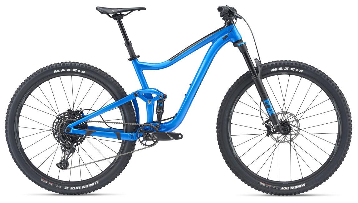 eb97cdfc667 Trance 29er 2 (2019) | Men Trail bike | Giant Bicycles New Zealand