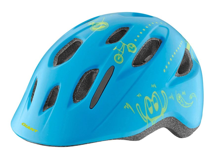 Holler Infant Helmet Giant Bicycles United States